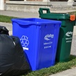 Order a Waste Management Guide and Collection Calendar - Thumbnail