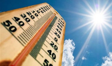 Heat Warning issued for Halton Region