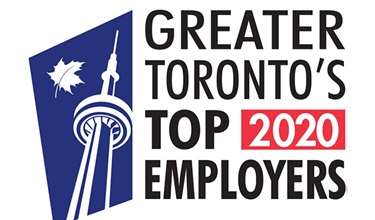 Halton Region recognized as a Greater Toronto Top Employer and Best Employer for Recent Graduates