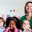 Child Care Board Support and Development - Thumbnail