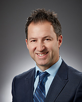 Photo of Kevin Galbraith, Burlington Ward 1 Councillor