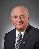 Photo of Rick Malboeuf, Milton Ward 2 Councillor