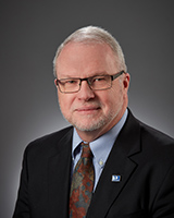 Photo of Dave Gittings, Oakville Ward 3 Councillor