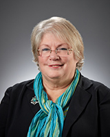Photo of Cathy Duddeck, Oakville Ward 2 Councillor
