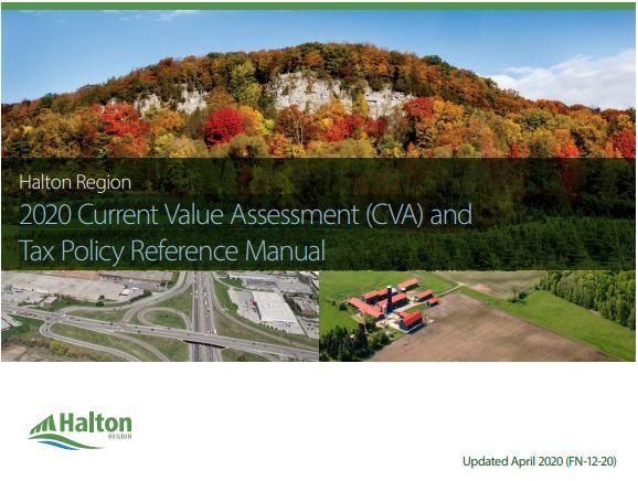 CVA Manual Cover