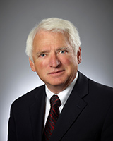 Photo of Allan Elgar, Oakville Ward 4 Councillor