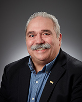 Photo of Angelo Bentivegna, Burlington Ward 6 Councillor