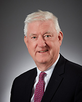 Photo of Paul Sharman, Burlington Ward 5 Councillor