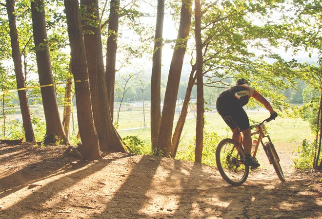Halton - Our new cycling map can help you experience the ... on
