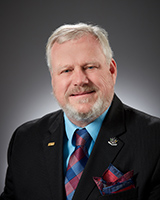 Photo of Clark Somerville, Halton Hills Wards 1&2 Councillor