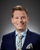 Photo of Rory Nisan, Burlington Ward 3 Councillor