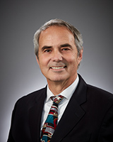 Photo of Gary Carr, Regional Chair