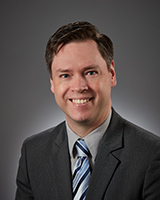 Photo of Tom Adams, Oakville Ward 6 Councillor