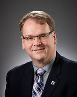 Photo of Jeff Knoll, Oakville Ward 5 Councillor