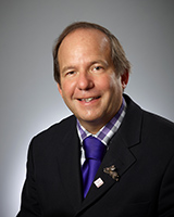 Photo of Rick Bonnette, Halton Hills Mayor